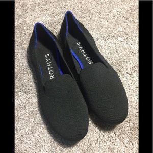 Rothys (All black)